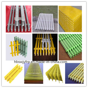 FRP Pultruded Grating on Sale pictures & photos