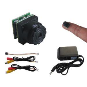 520tvl HD 0.008lux Night Vision Mini CCTV Camera Module pictures & photos
