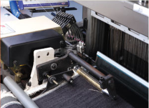 High-Speed Rapier Loom (RFRL20) pictures & photos