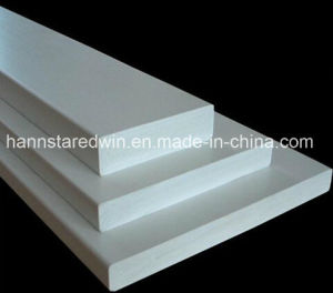 White PVC Foam Board From Hannstar Company pictures & photos