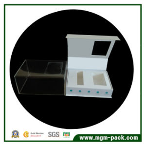 Customized Design Acrylic Paper Watch Box pictures & photos