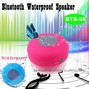 Best Sell Waterproof Bluetooth Speaker (BTS-06) pictures & photos