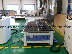 1325 Rotary CNC Engraving and Cutting Machine pictures & photos