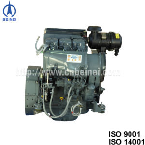 Agricultural Machinery Diesel Engine F3l912 Air Cooled 4 Stroke pictures & photos