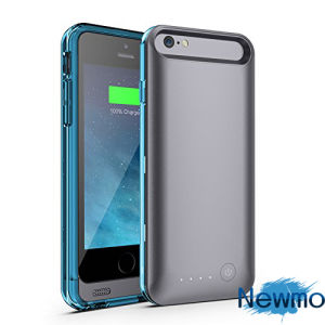 New 3200mAh External Battery Backup Charger Battery for iPhone6 Power Bank Case
