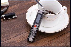 Digital Voice Recorder (DVR18)