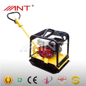 Pb200h Hydraulic Bidirectional Mini Flat Tamper with CE pictures & photos