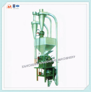 Professional High Africa Sales Flour Mill for Wheat and Corn Maize pictures & photos