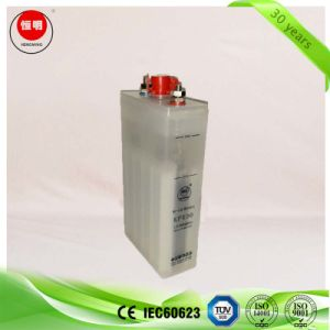 8000W 48V Starting Power Ni-CD Sintered Plate Deep Cycle Rechargeable Battery pictures & photos