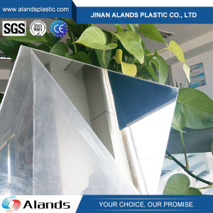 Mirror Cast Acrylic Sheet From China Jinan Alands pictures & photos