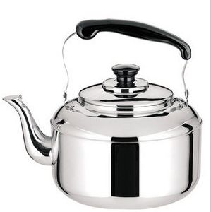Stainless Steel Water Kettle with Mirror Polishing pictures & photos
