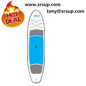 Tourism Portable Good Quality Design Fashion Cheap Hot Sales PVC Cover Sup Deck Pad