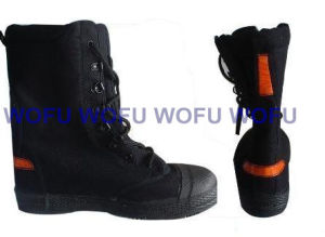 Fire Rescue Boots pictures & photos