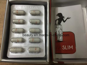 Original Two Day Diet Slimming Capsules Health Food Weightloss Pills pictures & photos