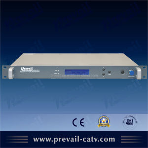 CATV Agc 19 Rack Indoor Optic Receiver (WR8602RJL) pictures & photos