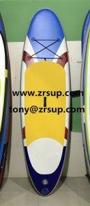 Hot Sale Durable Inflatable Sup Stand up Paddle Board for Sale pictures & photos