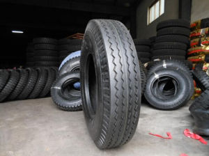 Trailer Tire 7.50-15 8.25-15 Lug Tire for Light Truck, Nylon Tire pictures & photos