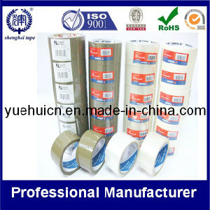 BOPP Packing Adhesive Tape with Various Packaging pictures & photos