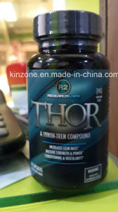R2 Research Labs Thor with Sport Nutrition Weight Loss Capsule pictures & photos