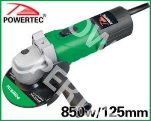 850W 0-11000rpm Electric Angle Grinder (PT81223) pictures & photos