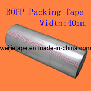 Bopp Clear Packaging Tape-002 pictures & photos