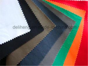 96X72/110X76/133X72 T/C Plain Dyed T/C Poplin Shirting Fabric pictures & photos