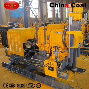 Engineering Drill Rig Small Water Borehole Drilling Rig Machine pictures & photos