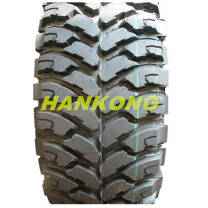 35X12.50r20lt Mud Tires SUV 4X4 Tire off Road Tire pictures & photos