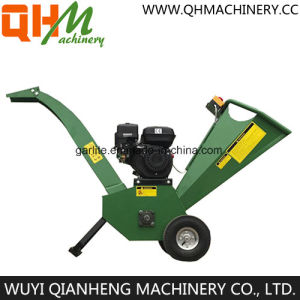7HP Wood Drum Chipper Shredder pictures & photos