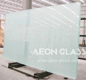 3mm/3.2mm/4mm/5mm/6mm/8mm/10mm/12mm/15mm/19mm Low Iron Solar Glass pictures & photos