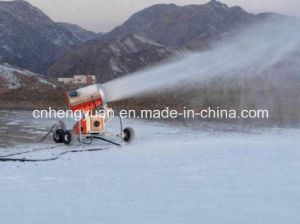 Competitive Price Artificial Snow Machine 0086 15238032864 pictures & photos