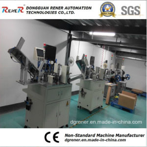 High Precision Non-Standard Custom Connector Detection Packing Machine pictures & photos