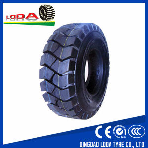 Top Quality 700-12 Tire for Forklift pictures & photos
