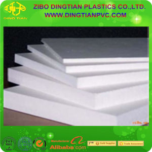 1220*2440mm 1-30mm Colored Factory-Price PVC Foam Sheet pictures & photos