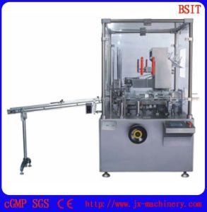 Automatic Cartoning Machine (JDZ-120K) pictures & photos