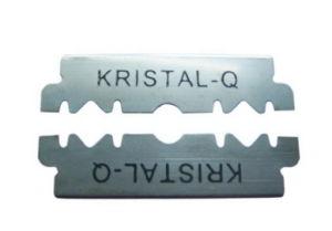 Free Samples Shaving Blade (China razor blade manufacturer)