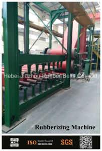 Polyester Ep800/4 Conveyor Belt pictures & photos