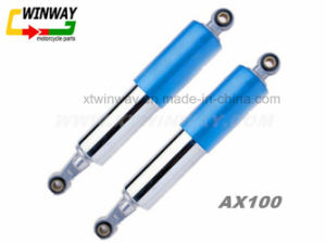 Ww-6205 Ax100 Motorcycle Rear Shock Absorber, Fork pictures & photos