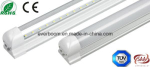 60cm 9W SMD2835 Oval Shape T8 LED Tube (EST8F09) pictures & photos