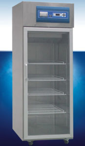 Med-Mcf-Yc-520L 2 ~ 10oc Medical Vaccine Storage Refrigerator pictures & photos