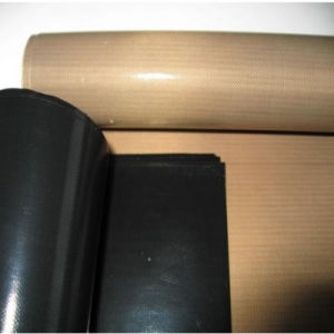 PTFE Coated Glass Fabric pictures & photos
