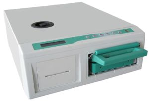 High Quality Quick Cassette Pressure Steam Autoclave Sterilizer with Certificate pictures & photos