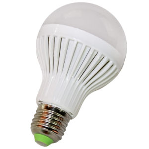 3W LED Bulb with Plastic Sink