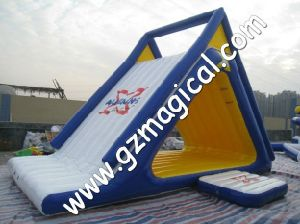 Inflatable Water Slide / Water Slide (RO-176) pictures & photos