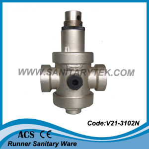 Pressure Reducing Valve for Water System (V21-3102N) pictures & photos