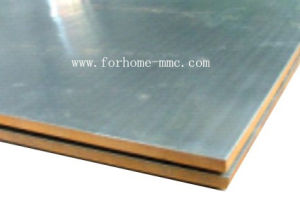 Bimetal Stainless Steel Copper Clad Plate pictures & photos