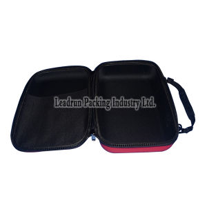 EVA Tools Bag EVA Carrying Case Headphone Earphone Case (Hx049) pictures & photos