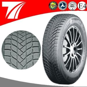 Non-Stud Winter Snow Car Tire (205/55R16, 255/55R18, 215/65R16C, 195/70R15C)