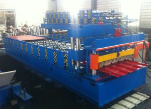 Metal Panel Forming Machine Trading Company pictures & photos
