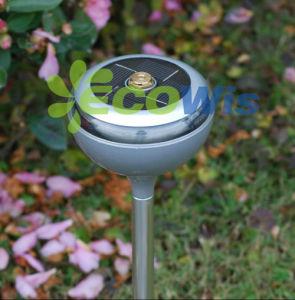 Garden Irrigation Solar Light Sprinkler pictures & photos